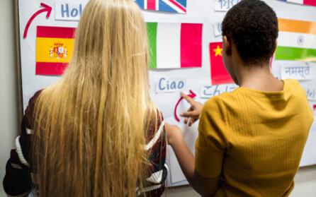 Önder Dil | Blog | İngilizce Öğrenmenizi Kolaylaştıracak 10 Adım Yabancı Dil
