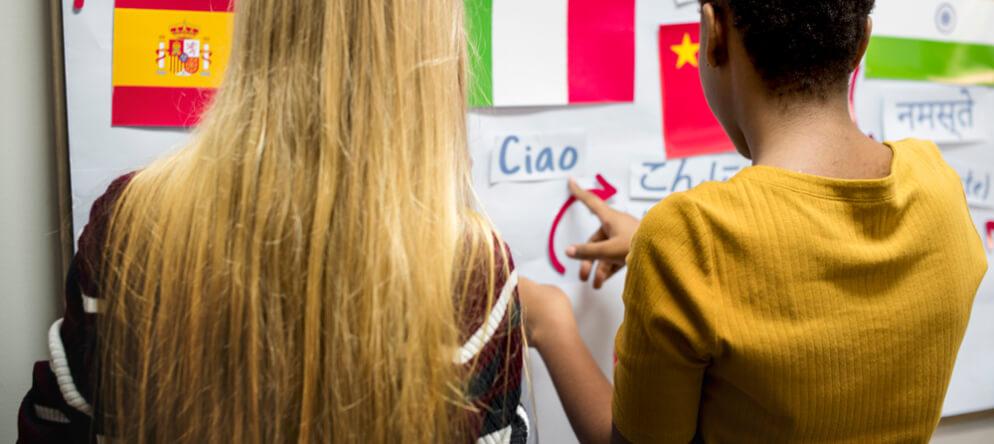 Önder Dil | Blog Detay | İngilizce Öğrenmenizi Kolaylaştıracak 10 Adım Yabancı Dil